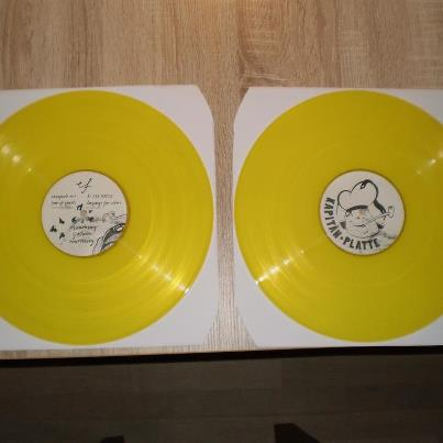 Mourning golden morning vinyl