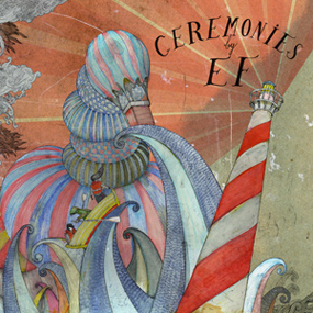 EF - Ceremonies